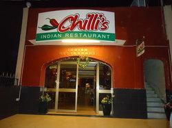 Chilli's Indian Restaurant Malta