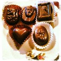 Chocolat by Daniel
