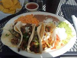 Colibri Mexican Cuisine