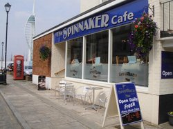 The Spinnaker Cafe