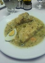 Restaurante Casa Pedraza