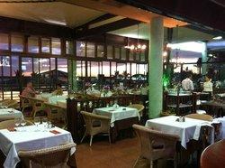La Pampa Grill Meloneras Restaurante