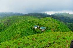 Green Meadows Vagamon