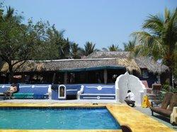 Hotel El Mangle