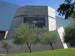 Dorrance Planetarium