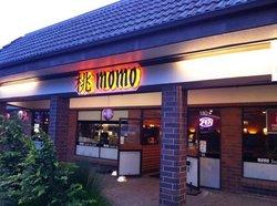 Momo Sushi & Grill