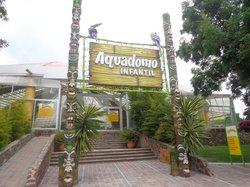 Parque Acuatico Tepetongo