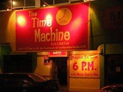 The Time Machine Cinema Pub