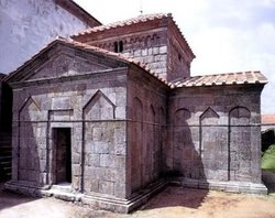 Capela de Sao Frutuoso de Montelios