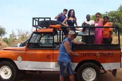 Janeya Tours - Day Tours