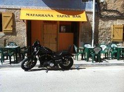 Matarranya Tapas Bar