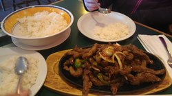 Mi Hong Restaurant