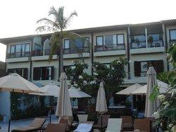 The Iyara Hotel