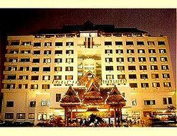 Nakorn Phrae Tower Hotel