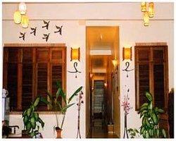 Golden Mekong Hotel