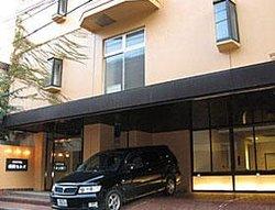 Hotel Morioka Hills