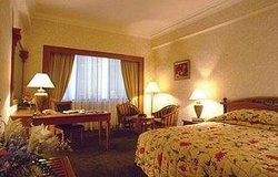 Bahru Hotel