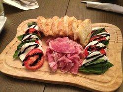 Ferrarini Cafe