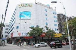 Ramada Pingtan Hotel