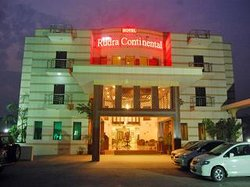 Hotel Rudra Continental