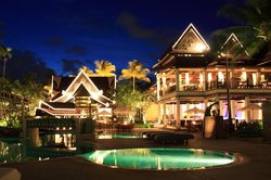 Palm Hut Beach Boutique Resort