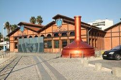 Portugalia Cervejaria Cais do Sodre