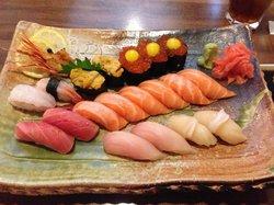 Osaka Restaurant