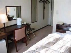 Kitami Green Hotel