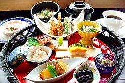 Japanese Kitchen SAKURA