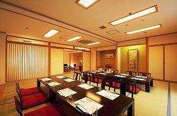 Nagano First Hotel
