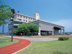 Hotel Airport Komatsu