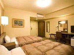 Omagari Royal Hotel