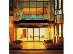 Hotel Taurus Kakogawa