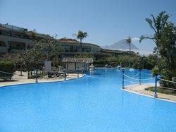 Fiesta Hotel Garden Beach