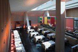 Restaurante Casa da Musica