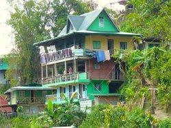 Hillside Inn and Restaurant