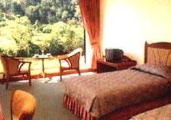 Maehongson Riverside Hotel
