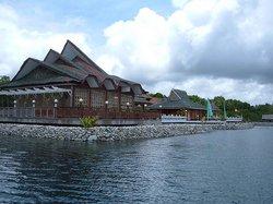 Daydream Laguna Resort