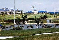 Pan Pacific Glenmarie Hotel
