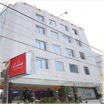 Hotel Laavish