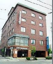 Takehara City Hotel