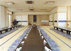 Tatebayashi station hotel