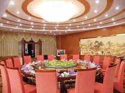 Shihezi Baicuiyuan Shengtai Hotel