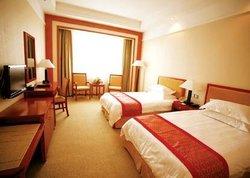 Tianrui Zhongzhou International Hotel