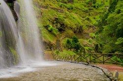 Parque Natural da Ribeira dos Caldeiroes