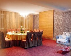 Qianshan Holiday Hotel