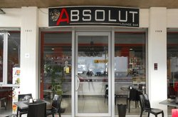 Absolut Lounge Bar
