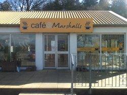 Cafe @ Marshalls