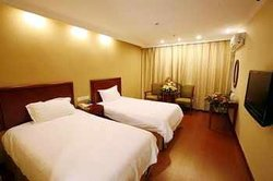 Shanghai Changxing Hotel