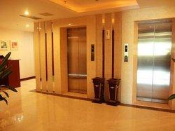 Yuncheng Hotel